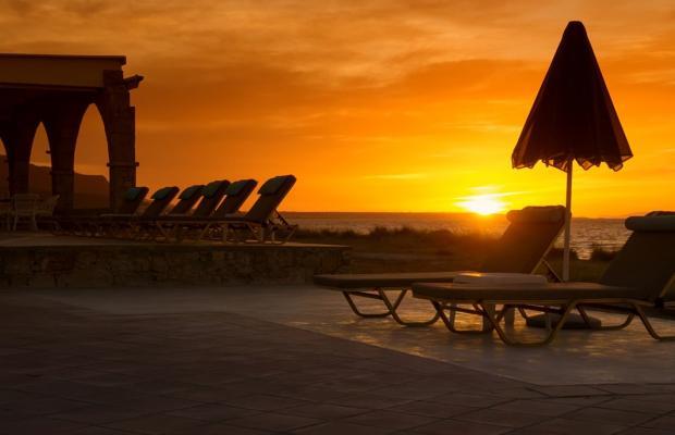 фотографии Pyrgos Beach изображение №16