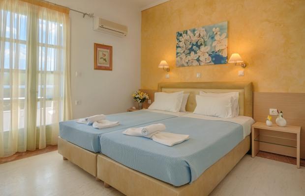 фотографии отеля Pyrgos Beach изображение №11