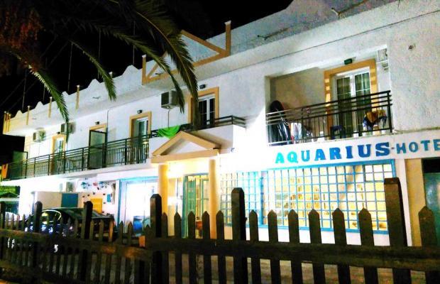 фото отеля Aquarius Aparthotel изображение №29