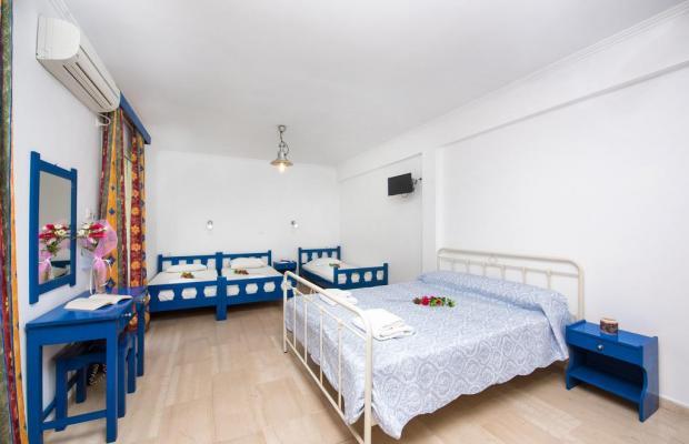 фотографии отеля Aquarius Aparthotel изображение №11