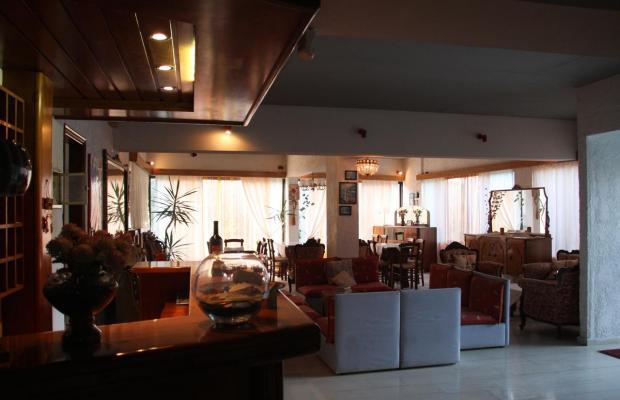 фотографии отеля Violetta изображение №27