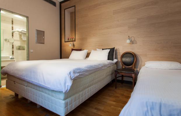 фото отеля Zaliki изображение №13