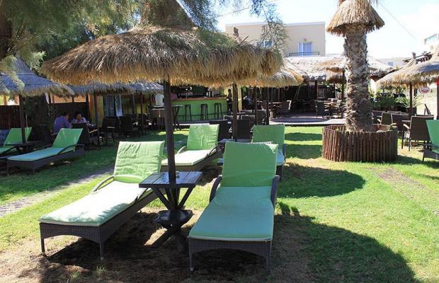 фотографии Panos Beach Hotel изображение №8