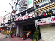 Hong Vy 1 Hotel, 3*