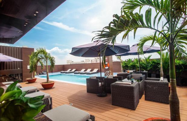 фото отеля Nhat Ha 3 Hotel изображение №1
