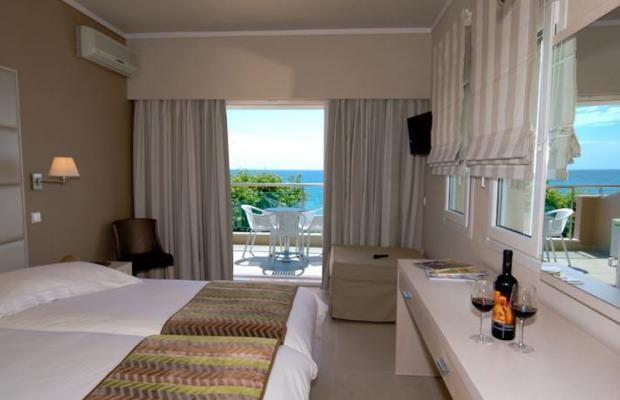 фотографии отеля Siviris Golden Beach изображение №23