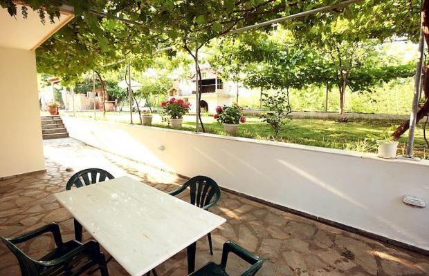 фотографии отеля Apartments G&T (ех. Villa Thassos Paradise) изображение №15