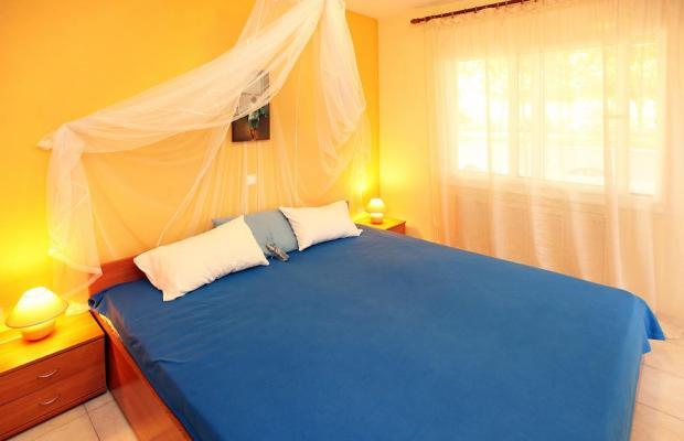фотографии Apartments G&T (ех. Villa Thassos Paradise) изображение №12