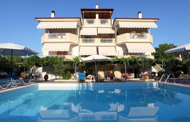 фото отеля Apartments G&T (ех. Villa Thassos Paradise) изображение №1