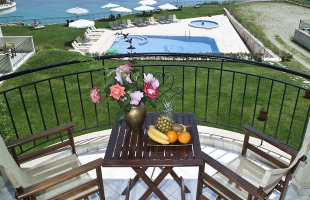 фотографии отеля Aegean Blue Studios изображение №27