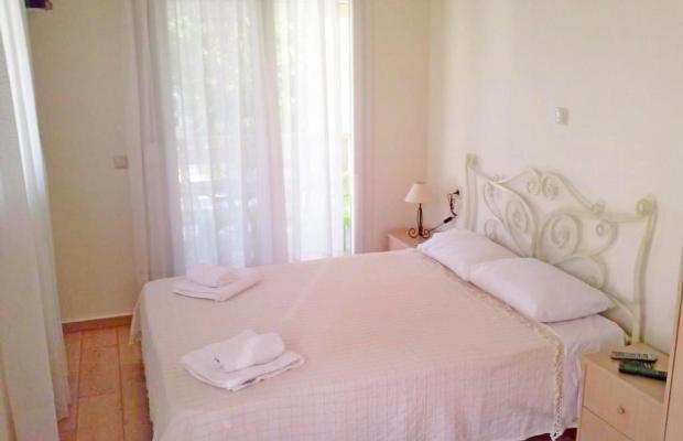 фото отеля Pierion Musses Suites изображение №9