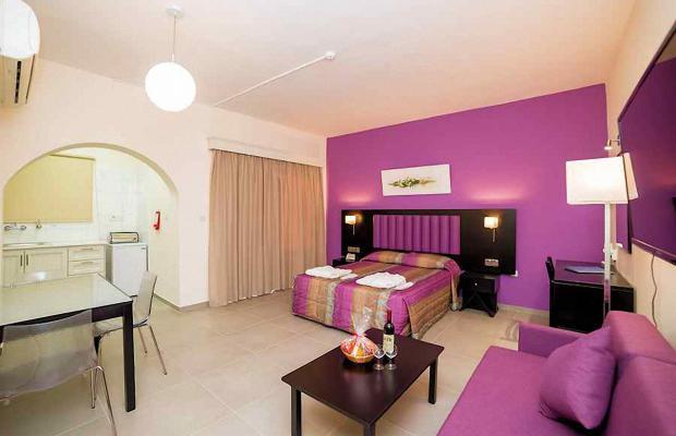 фотографии Kefalos Damon Hotel изображение №8