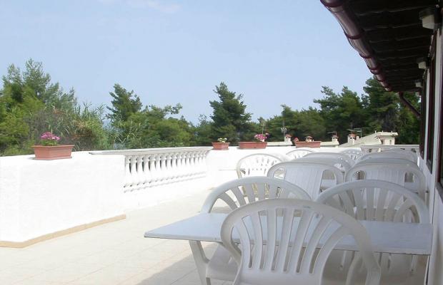 фотографии Kassandra Bay Hotel изображение №16