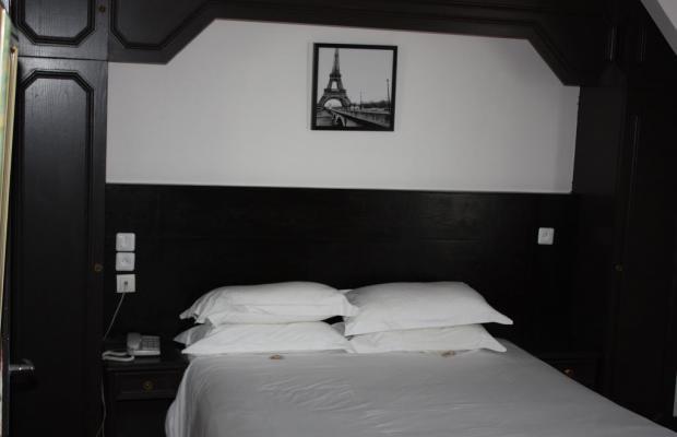 фотографии отеля Le Clery изображение №19