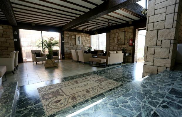 фотографии отеля Dionysos Central Hotel изображение №23
