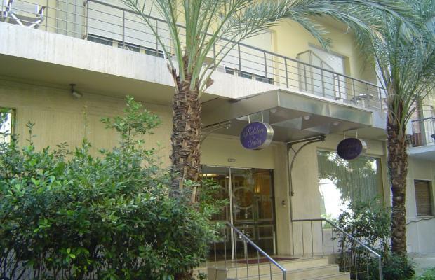 фото отеля Holiday Suites изображение №1