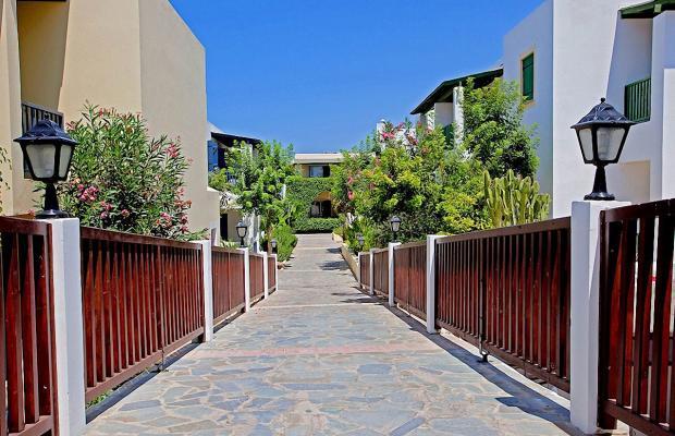 фото отеля Kefalos Beach Tourist Village изображение №97