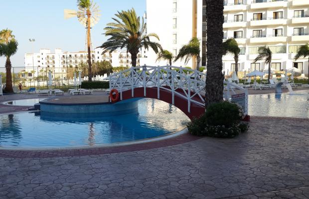 фото отеля Tsokkos Protaras Beach Hotel изображение №13
