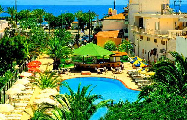 фото Ideal Hotel изображение №2