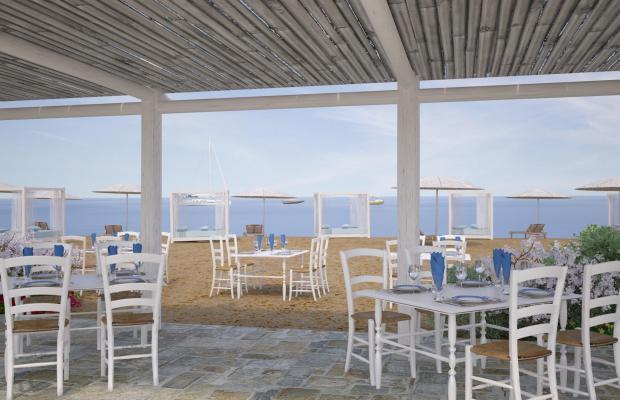 фотографии King Evelthon Beach Hotel & Resort изображение №140