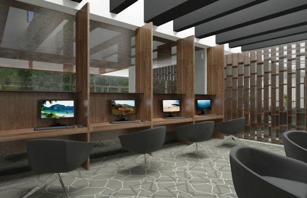 фото отеля King Evelthon Beach Hotel & Resort изображение №129