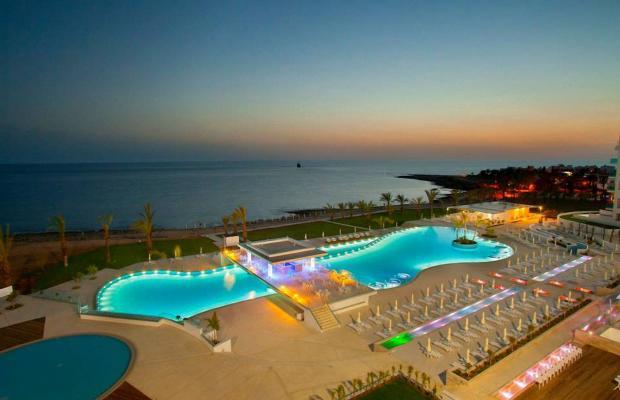 фото отеля King Evelthon Beach Hotel & Resort изображение №69