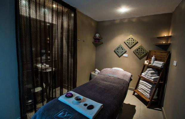 фото отеля King Evelthon Beach Hotel & Resort изображение №57