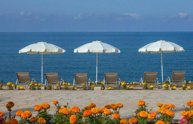фотографии King Evelthon Beach Hotel & Resort изображение №24