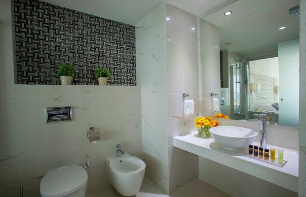 фотографии отеля King Evelthon Beach Hotel & Resort изображение №23
