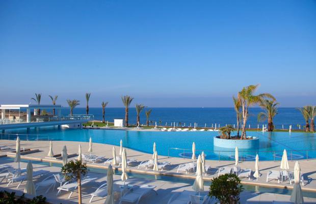 фото King Evelthon Beach Hotel & Resort изображение №6