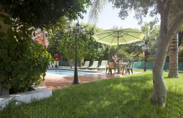 фотографии  Regina's Exclusive Villas изображение №12