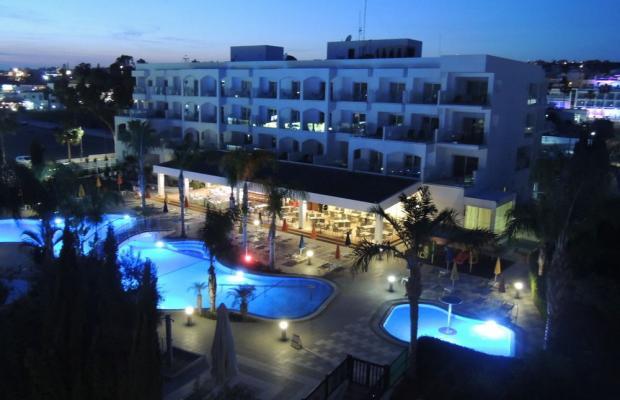 фото Anesis Hotel изображение №46