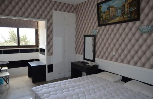 фотографии Vergi City Hotel изображение №24