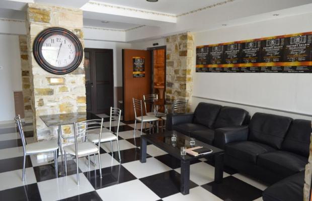 фото отеля Vergi City Hotel изображение №21