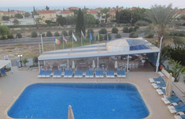 фотографии Vergi City Hotel изображение №4