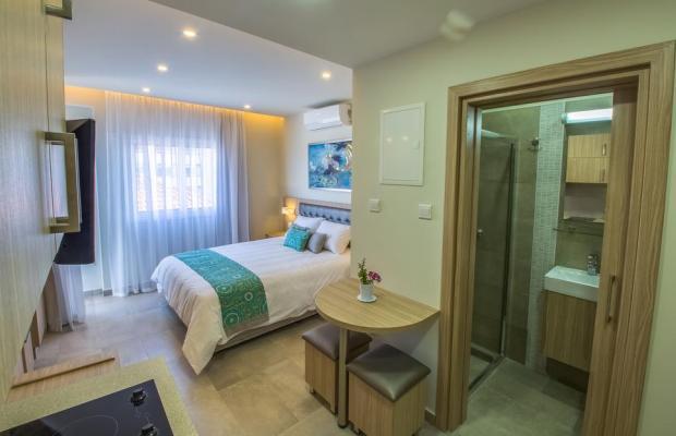 фото отеля Zodiac Hotel Apartments (ex. Augusta Beach Hotel Apartments) изображение №33