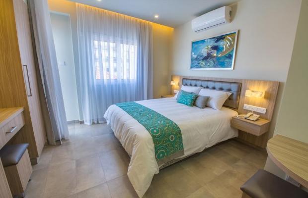 фотографии Zodiac Hotel Apartments (ex. Augusta Beach Hotel Apartments) изображение №32