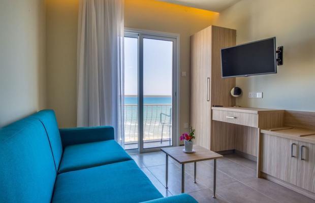 фото Zodiac Hotel Apartments (ex. Augusta Beach Hotel Apartments) изображение №30