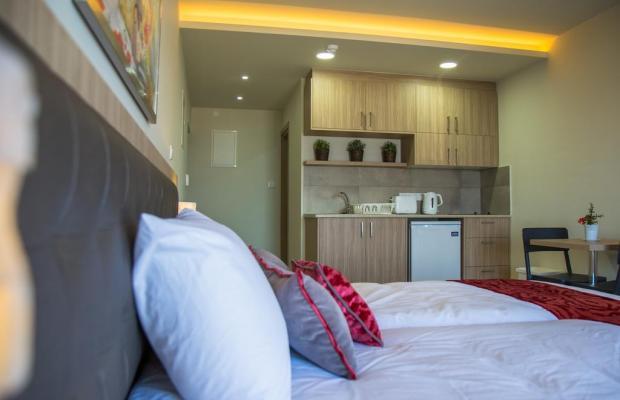 фото отеля Zodiac Hotel Apartments (ex. Augusta Beach Hotel Apartments) изображение №17