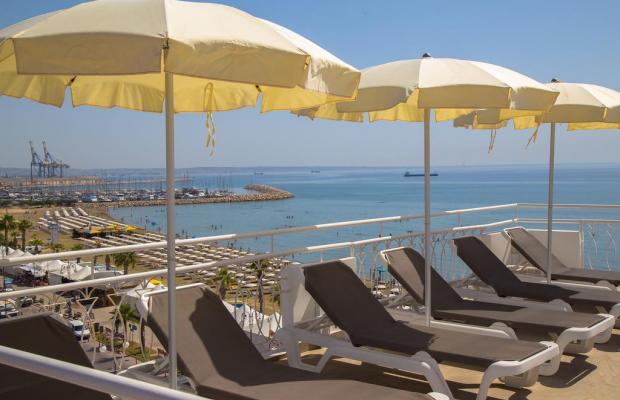 фото отеля Zodiac Hotel Apartments (ex. Augusta Beach Hotel Apartments) изображение №9