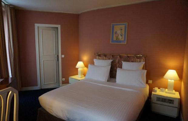 фотографии отеля Elysa Luxembourg изображение №11