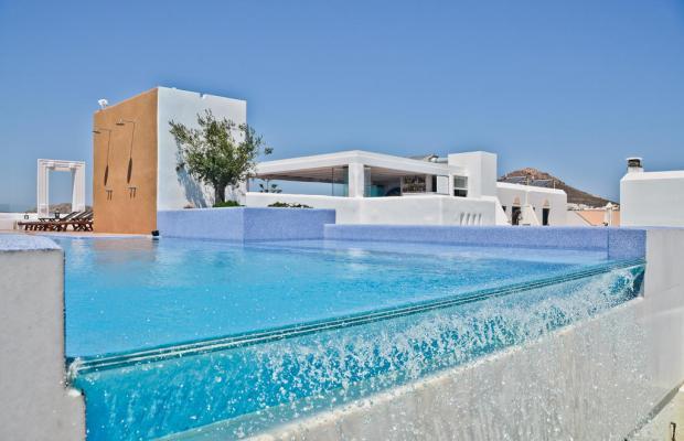 фотографии отеля Naxos Island изображение №7