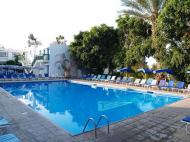 Paphiessa Hotel & Apartments, 3*