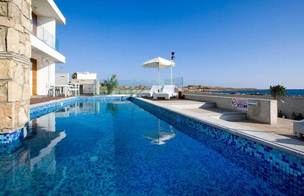 фотографии Paradise Cove Luxurious Beach Villas изображение №44