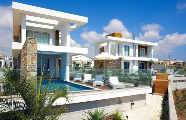 фото отеля Paradise Cove Luxurious Beach Villas изображение №17