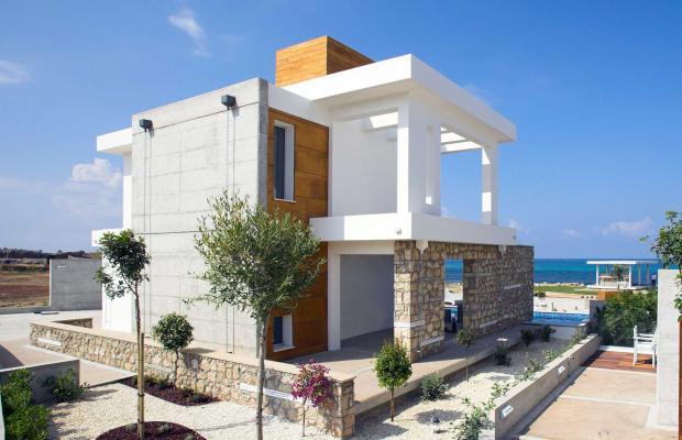 фотографии Paradise Cove Luxurious Beach Villas изображение №16