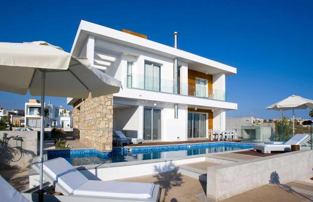 фотографии отеля Paradise Cove Luxurious Beach Villas изображение №15
