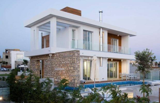 фотографии отеля Paradise Cove Luxurious Beach Villas изображение №11