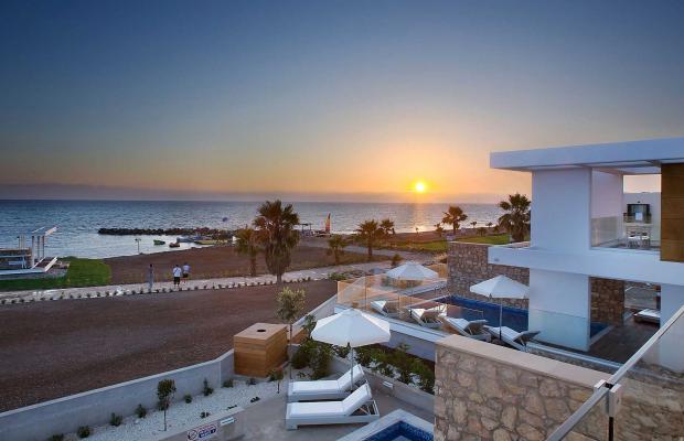 фото Paradise Cove Luxurious Beach Villas изображение №10