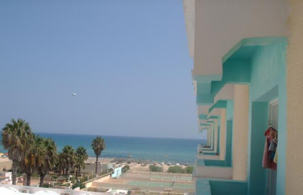 фотографии отеля Club Colisee Beach изображение №3